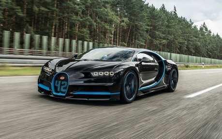 97 Concept of 2019 Bugatti Chiron Sport Top Speed Review by 2019 Bugatti Chiron Sport Top Speed