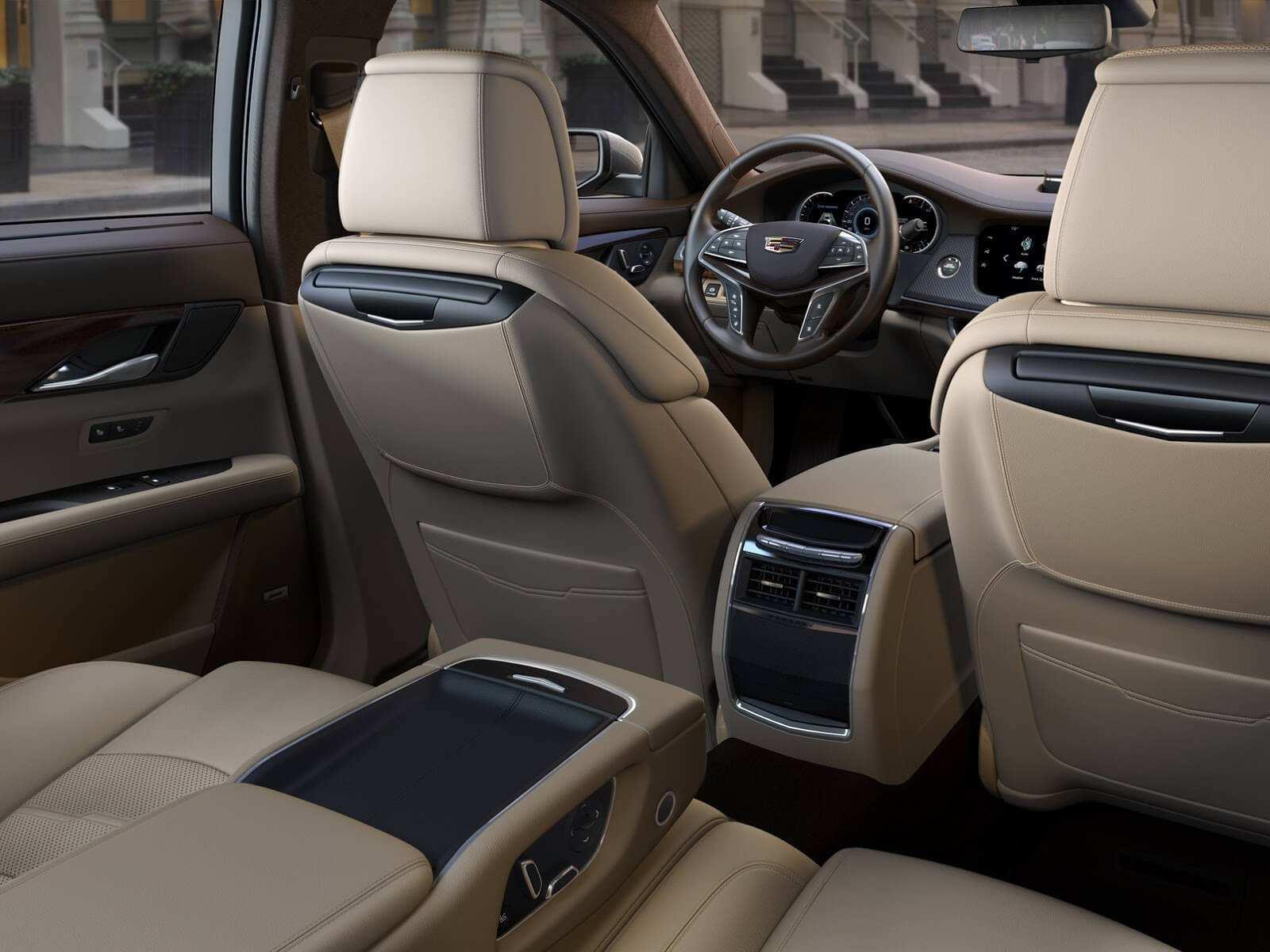 97 Concept of 2019 Cadillac Ct8 Interior Specs for 2019 Cadillac Ct8 Interior