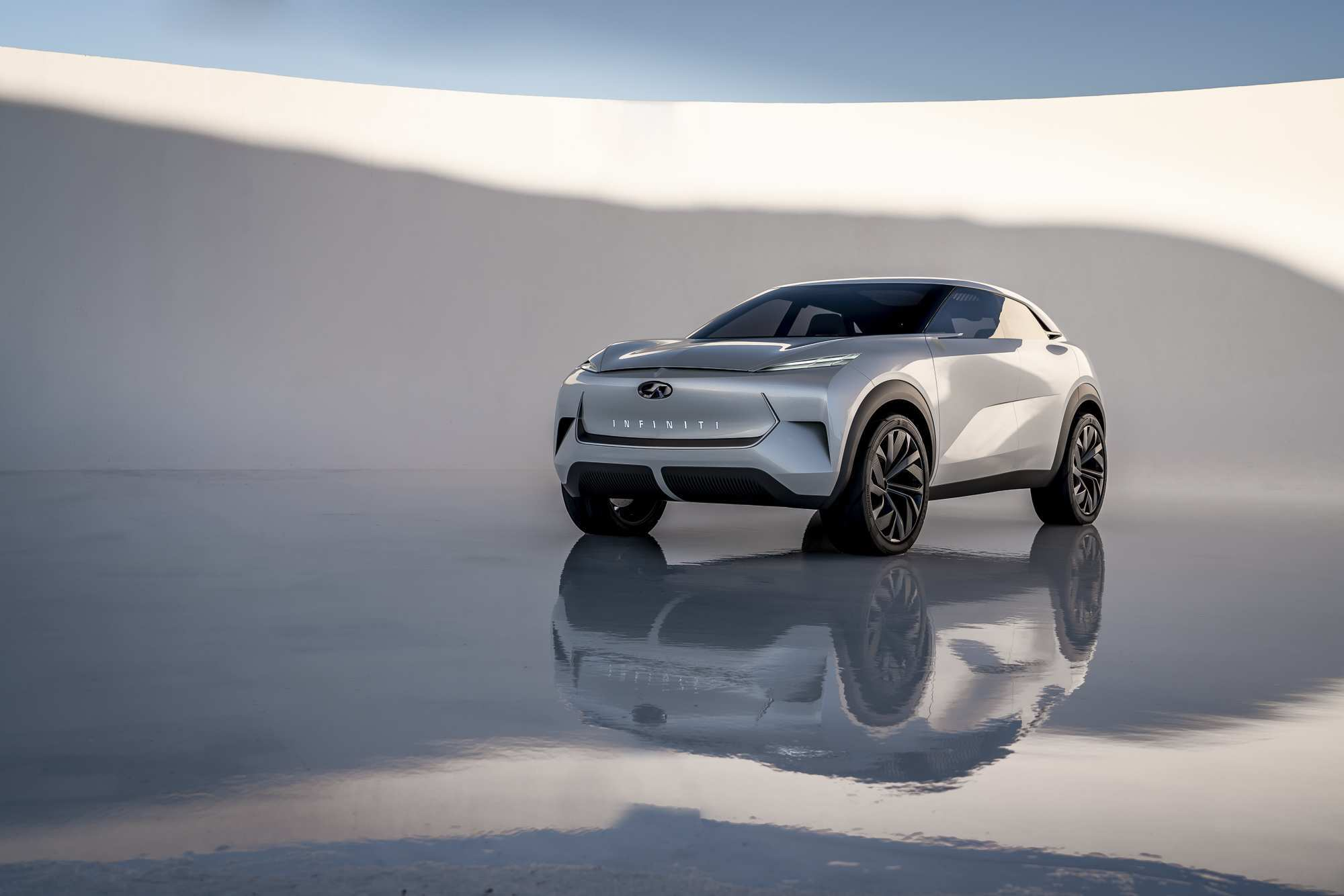 97 Concept of 2019 Infiniti Concept Concept with 2019 Infiniti Concept