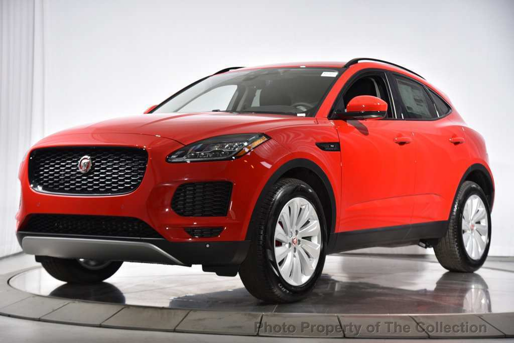 97 Concept of 2019 Jaguar E Pace 2 Concept for 2019 Jaguar E Pace 2