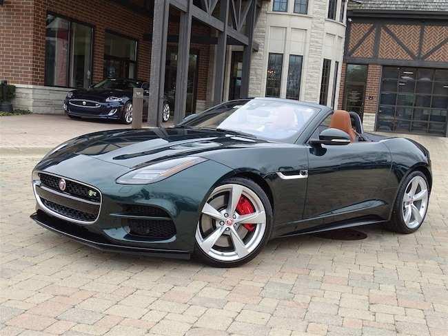 97 Concept of 2019 Jaguar F Type Convertible Picture for 2019 Jaguar F Type Convertible
