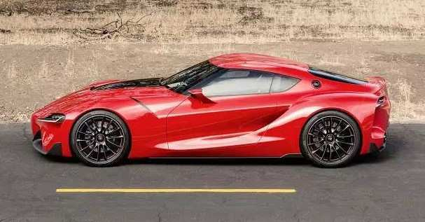 97 Concept of 2019 Mitsubishi 3000Gt Review with 2019 Mitsubishi 3000Gt