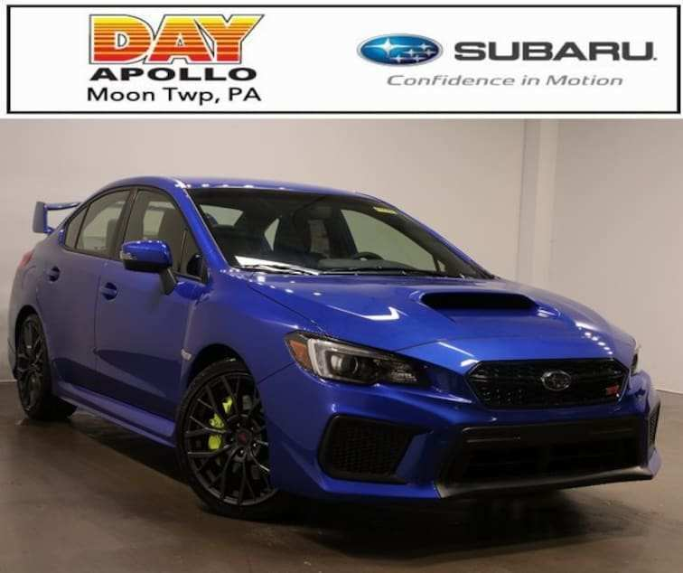97 Concept of 2019 Subaru Sti Specs Overview for 2019 Subaru Sti Specs
