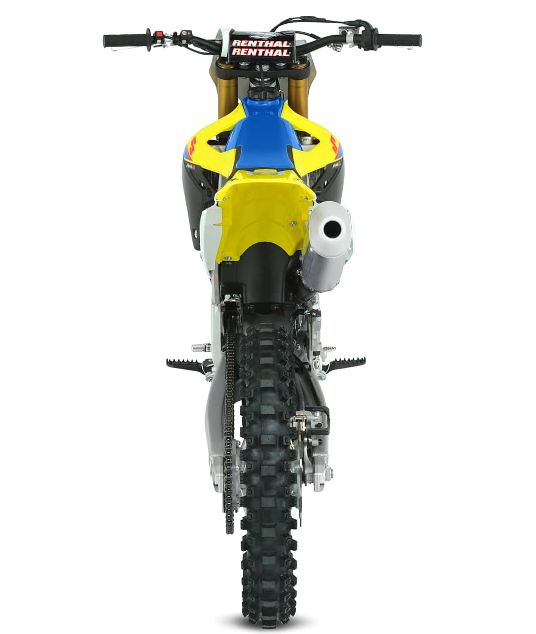 97 Concept of 2019 Suzuki Motocross Performance and New Engine for 2019 Suzuki Motocross