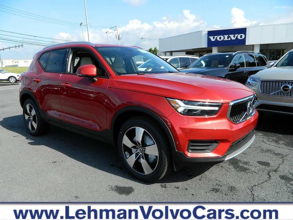 97 Concept of 2019 Volvo Lease Spesification with 2019 Volvo Lease