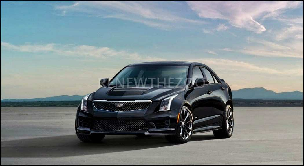 97 Concept of 2020 Cadillac Ats Redesign with 2020 Cadillac Ats