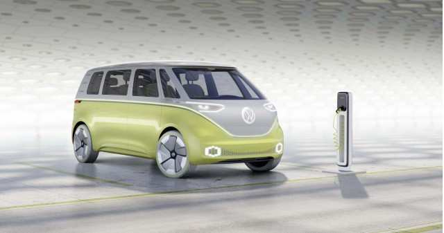 97 Concept of 2020 Volkswagen Van Pictures for 2020 Volkswagen Van
