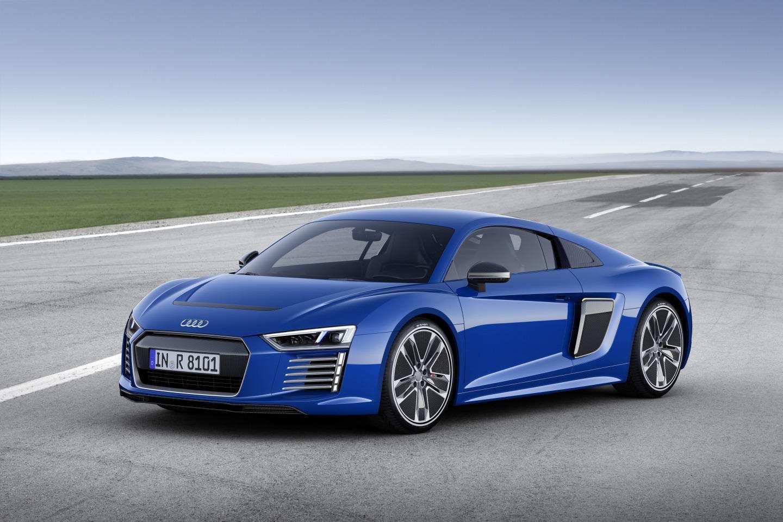 97 Concept of Audi Uno 2020 Release by Audi Uno 2020