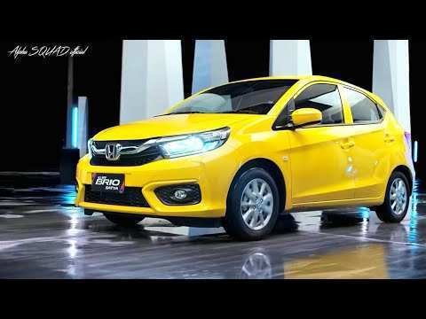 97 Concept of Honda Brio 2019 Wallpaper with Honda Brio 2019