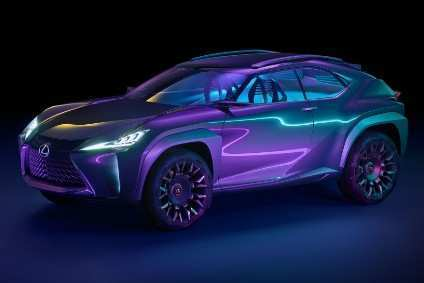 97 Concept of Lexus Is300H 2020 Specs and Review by Lexus Is300H 2020