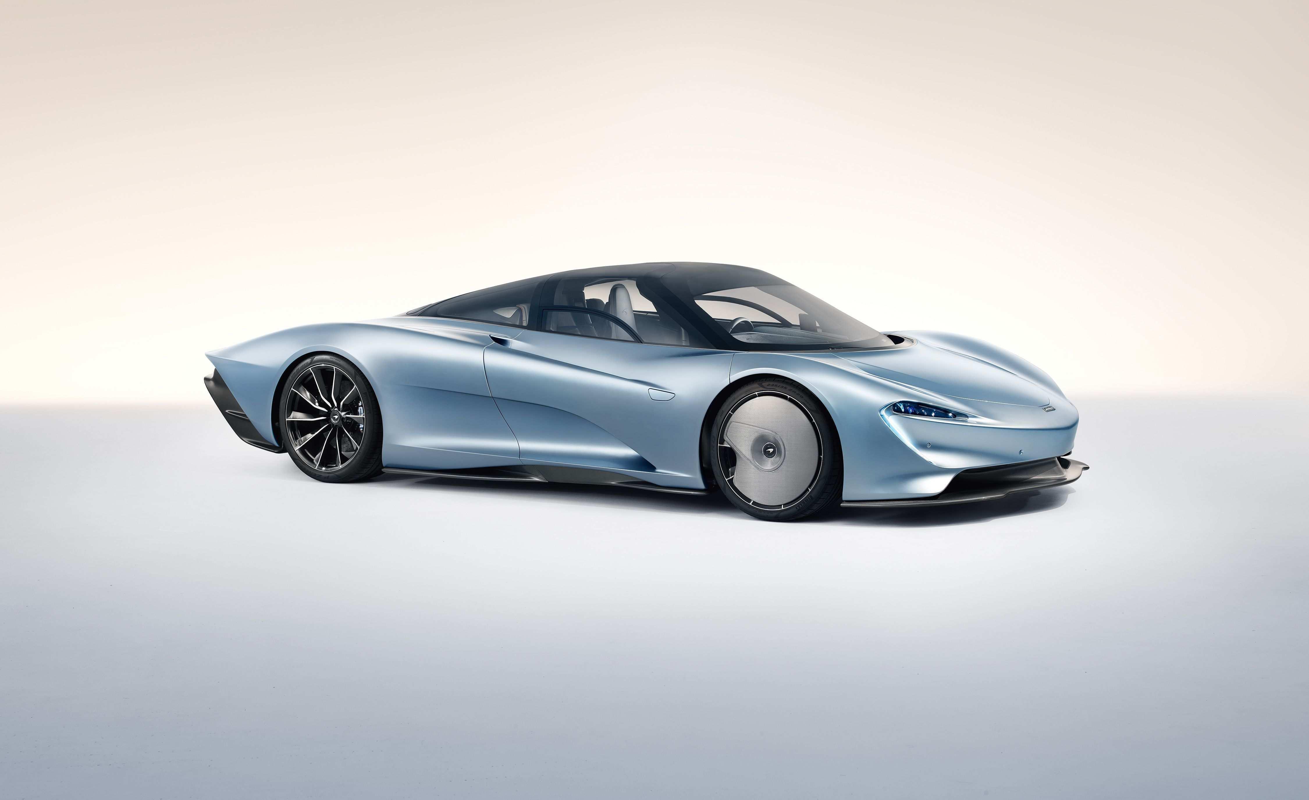 97 Concept of New Mclaren 2020 Specs by New Mclaren 2020