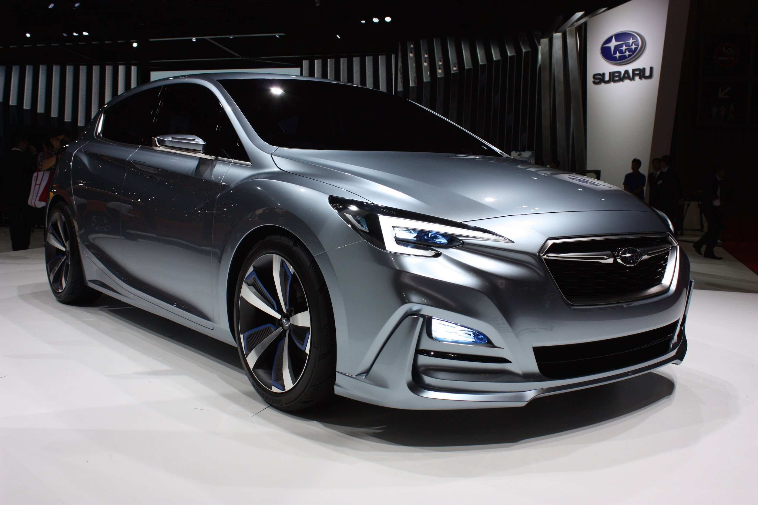 97 Concept of Subaru Prominence 2020 Configurations by Subaru Prominence 2020