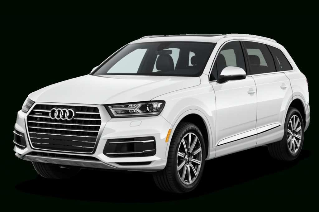 97 Gallery of 2019 Audi Q7 Tdi Usa Spesification for 2019 Audi Q7 Tdi Usa
