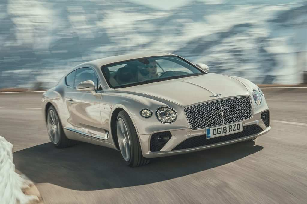 97 Gallery of 2019 Bentley Price Exterior for 2019 Bentley Price