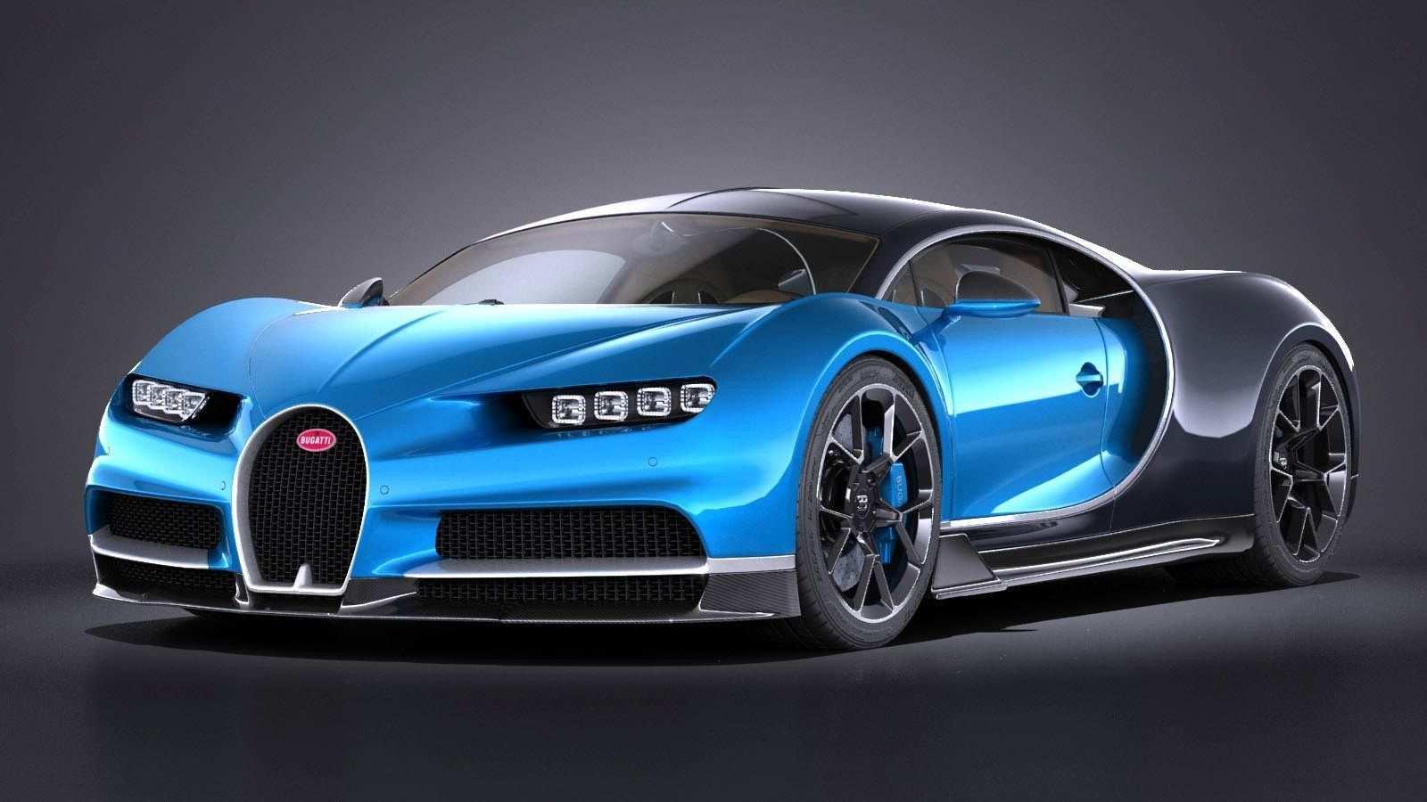 97 Gallery of 2019 Bugatti Chiron Specs with 2019 Bugatti Chiron