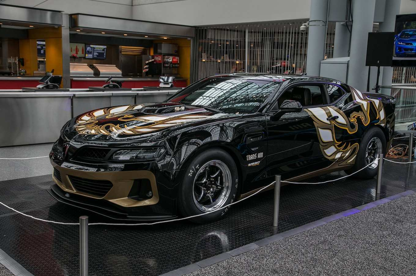 97 Gallery of 2019 Buick Trans Am Ratings with 2019 Buick Trans Am