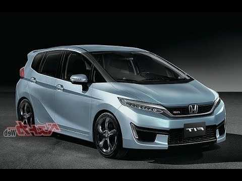 97 Gallery of 2019 Honda Jazz Exterior and Interior by 2019 Honda Jazz