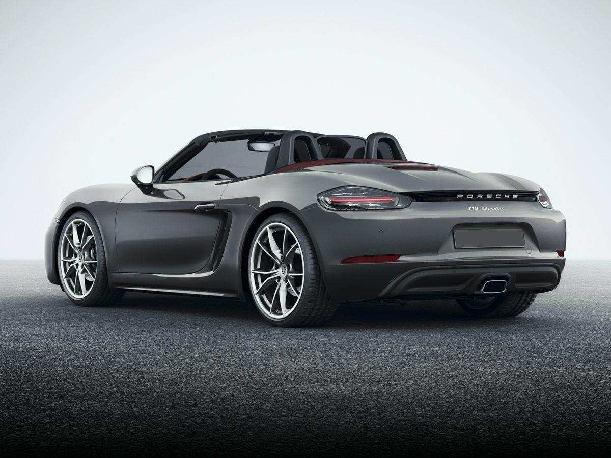 97 Gallery of 2019 Porsche 718 Changes Spy Shoot for 2019 Porsche 718 Changes