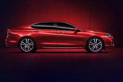 97 Gallery of 2020 Acura Ilx Redesign Picture by 2020 Acura Ilx Redesign