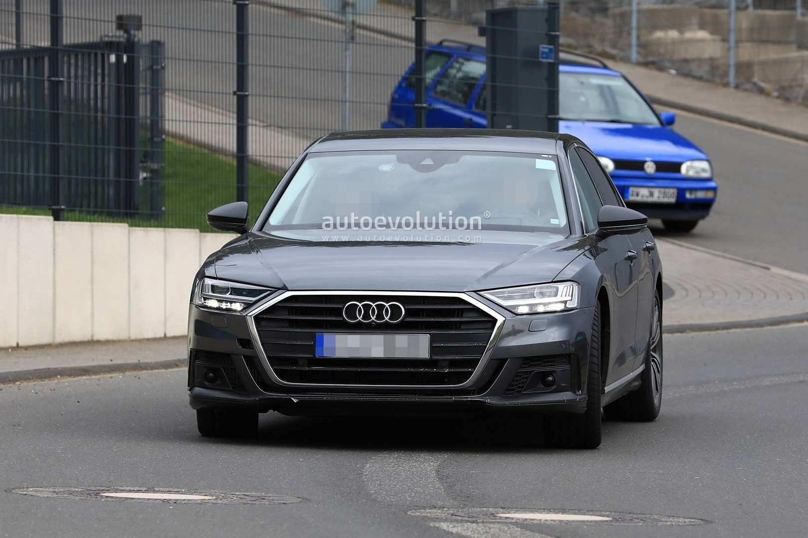 97 Gallery of Audi News 2020 Exterior by Audi News 2020