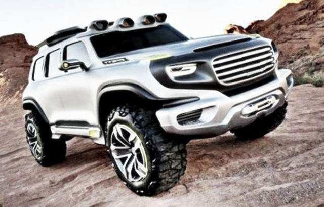 97 Gallery of Toyota Land Cruiser 2020 Pictures by Toyota Land Cruiser 2020