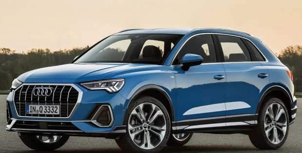 97 Great 2019 Audi Q3 Dimensions Pictures By 2019 Audi Q3 Dimensions