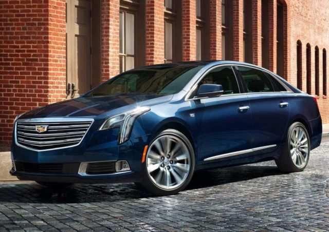 97 Great 2019 Cadillac Release Date Pricing for 2019 Cadillac Release Date