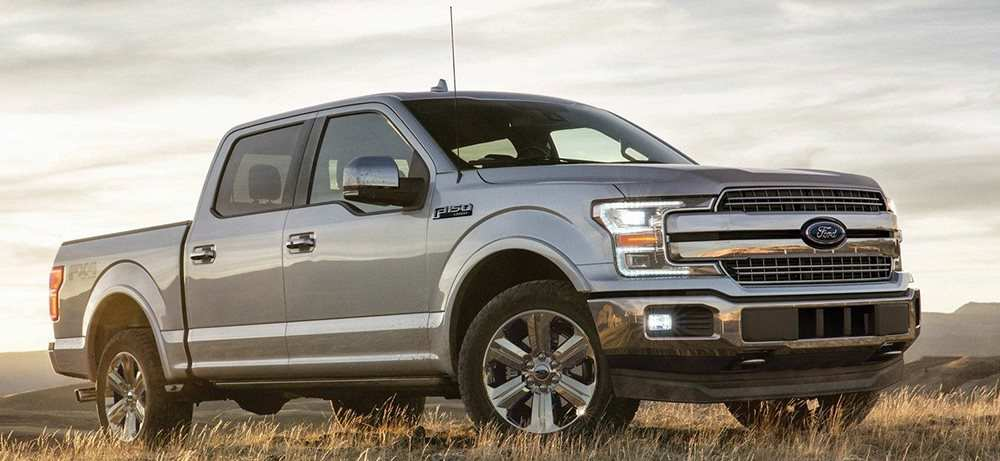 97 Great 2019 Ford 150 Lariat Concept for 2019 Ford 150 Lariat
