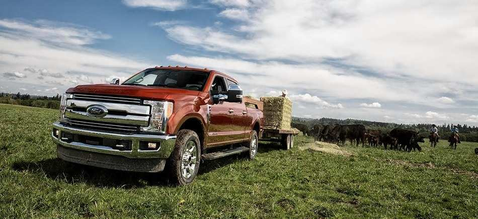 97 Great 2019 Ford Super Duty 7 0 First Drive for 2019 Ford Super Duty 7 0