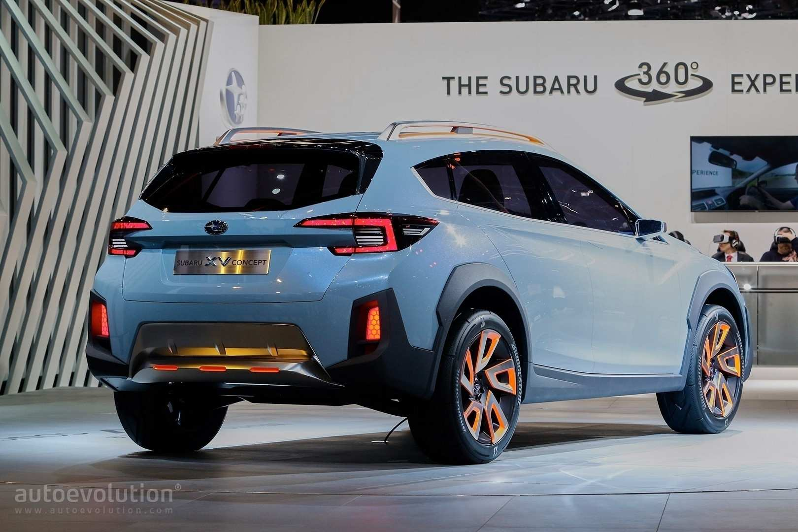 97 Great 2019 Subaru Hybrid Configurations by 2019 Subaru Hybrid