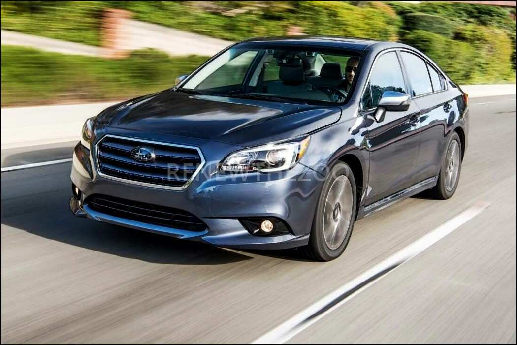 97 Great 2019 Subaru Legacy Gt Performance and New Engine with 2019 Subaru Legacy Gt