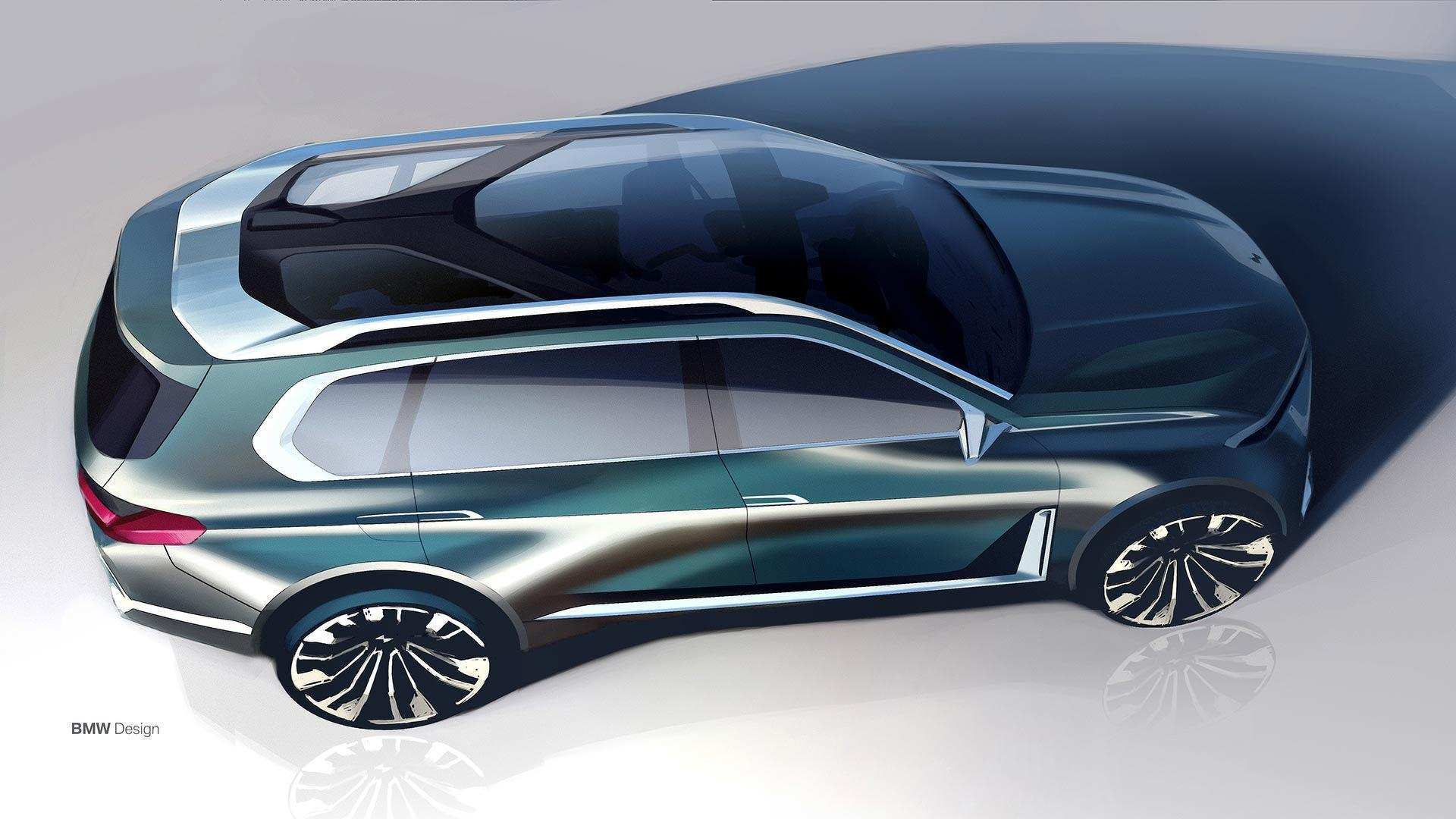 97 Great 2020 Bmw Concept Picture for 2020 Bmw Concept