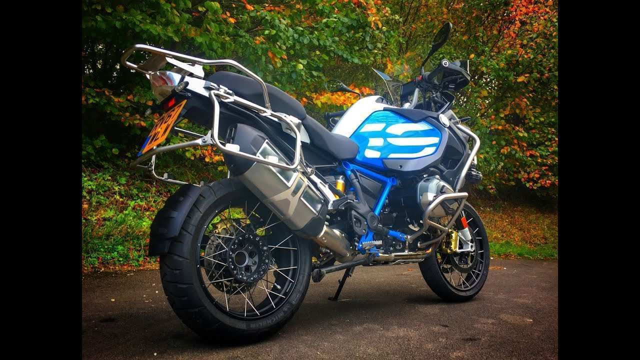97 Great 2020 Bmw Gs Picture by 2020 Bmw Gs