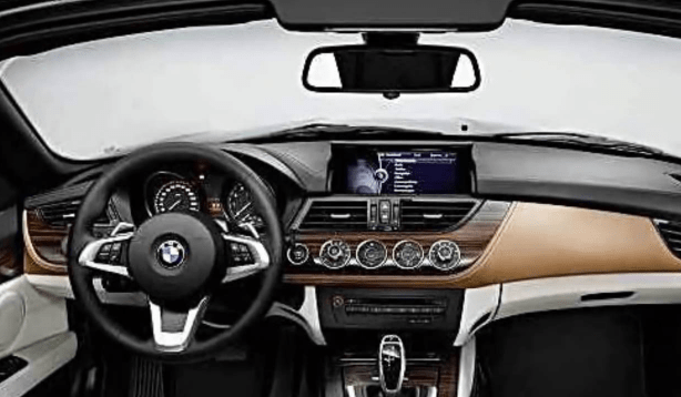 97 Great 2020 Bmw X5 Interior New Review for 2020 Bmw X5 Interior