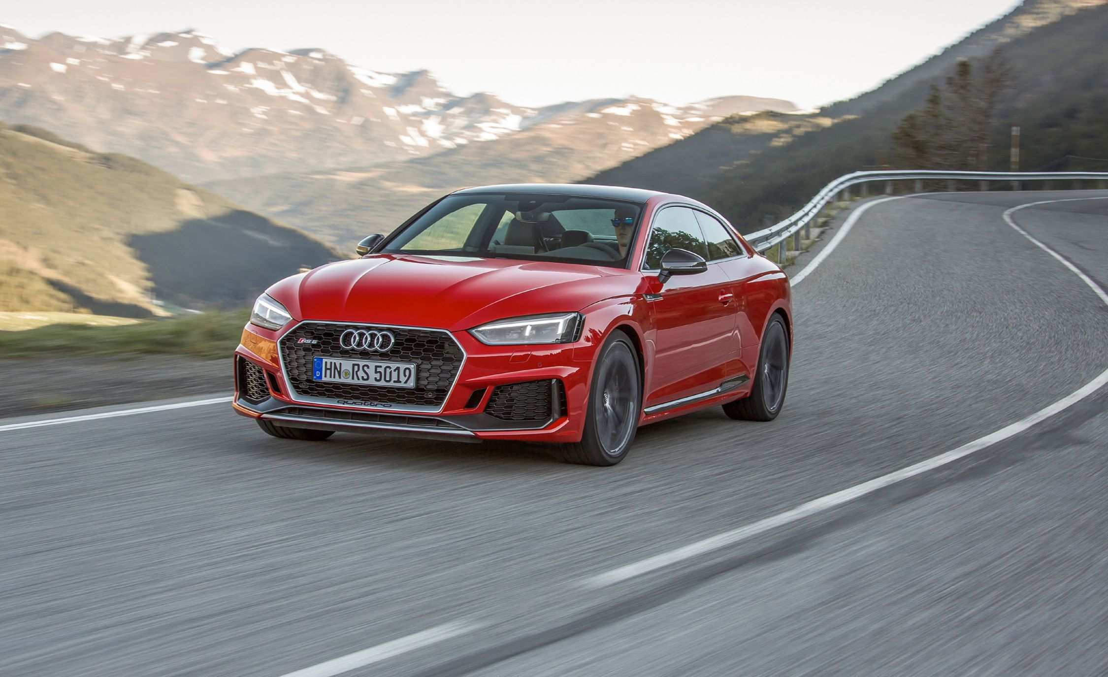 97 Great New 2019 Audi Rs5 Exterior and Interior by New 2019 Audi Rs5