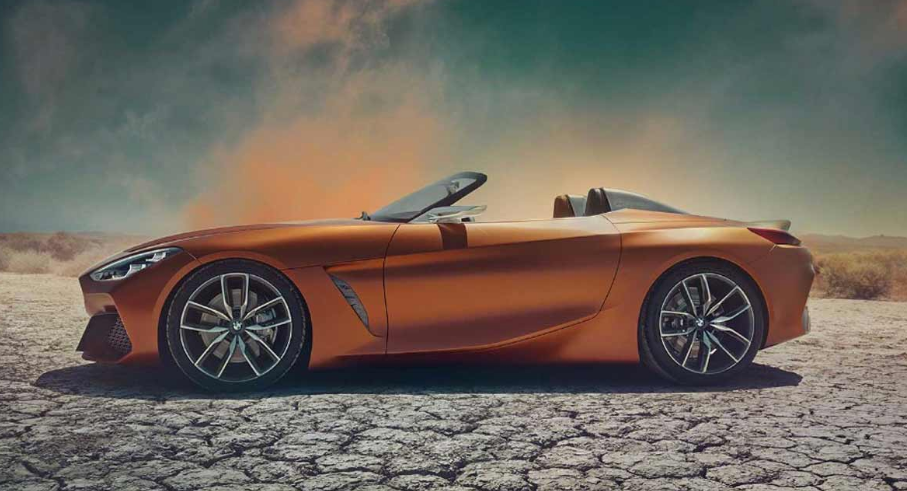 97 New 2019 Bmw Z8 First Drive by 2019 Bmw Z8