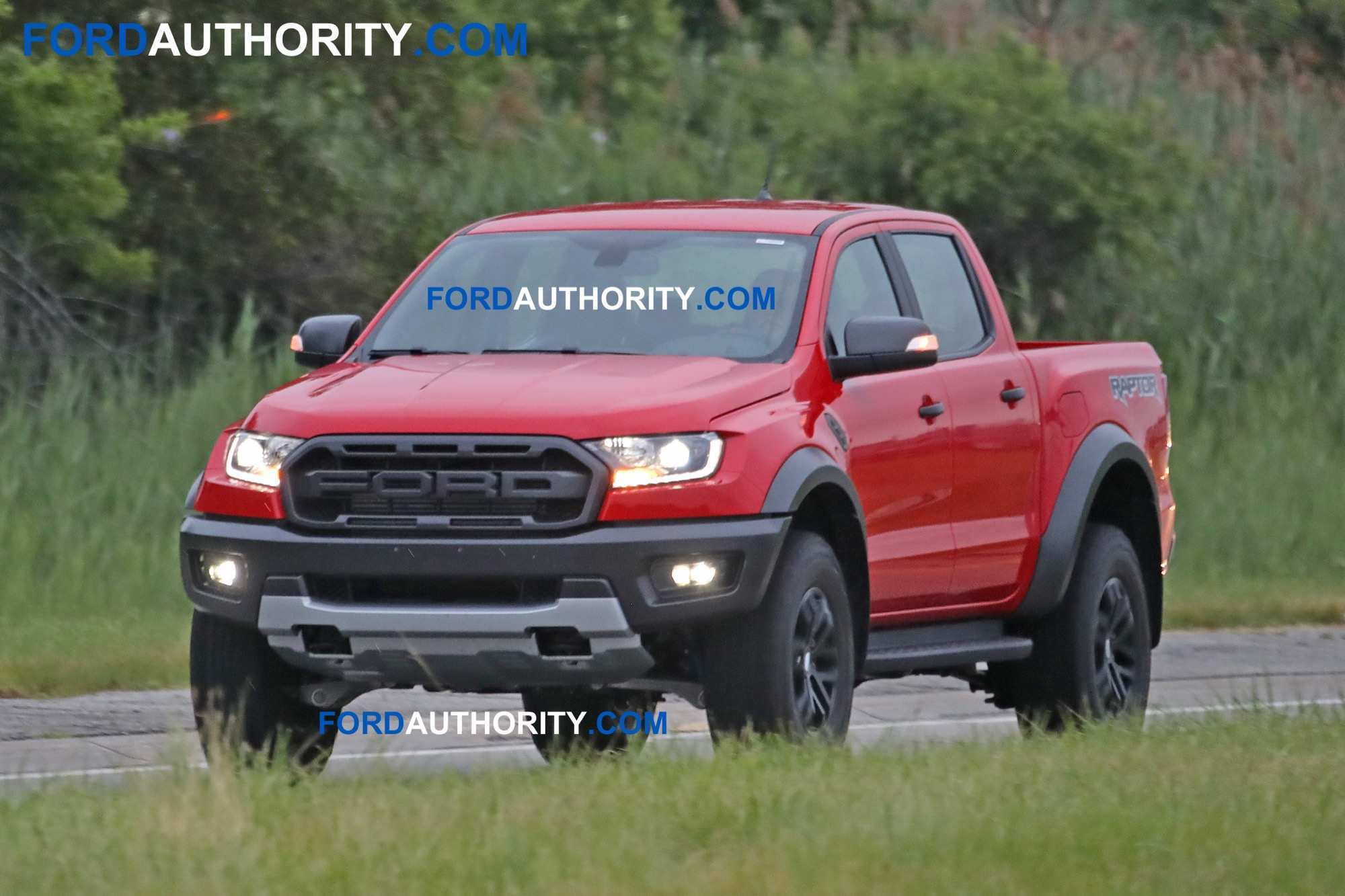 97 New 2019 Ford Ranger Usa Specs Spy Shoot with 2019 Ford Ranger Usa Specs