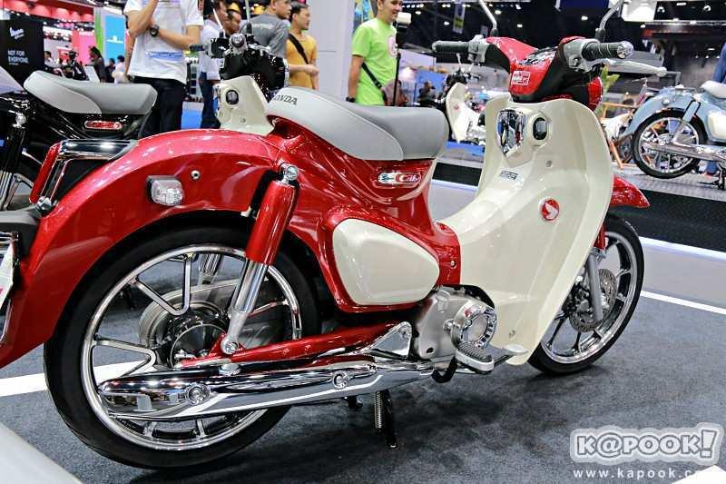 97 New 2019 Honda 125 Cub Model for 2019 Honda 125 Cub