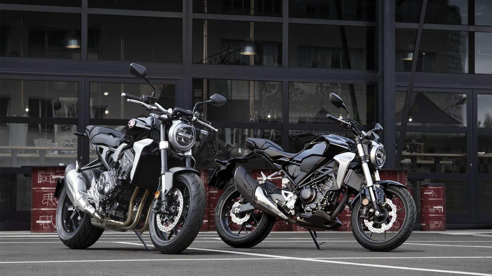 97 New 2019 Honda 300R Interior with 2019 Honda 300R