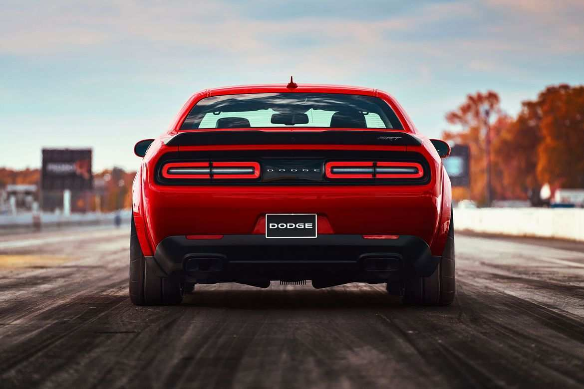 97 New 2020 Dodge Challenger Concept Interior for 2020 Dodge Challenger Concept