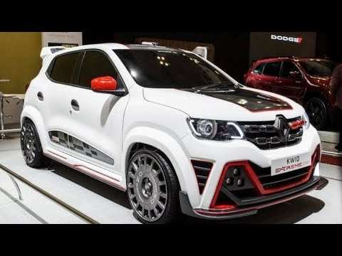 97 New Dacia Kwid 2019 Review for Dacia Kwid 2019