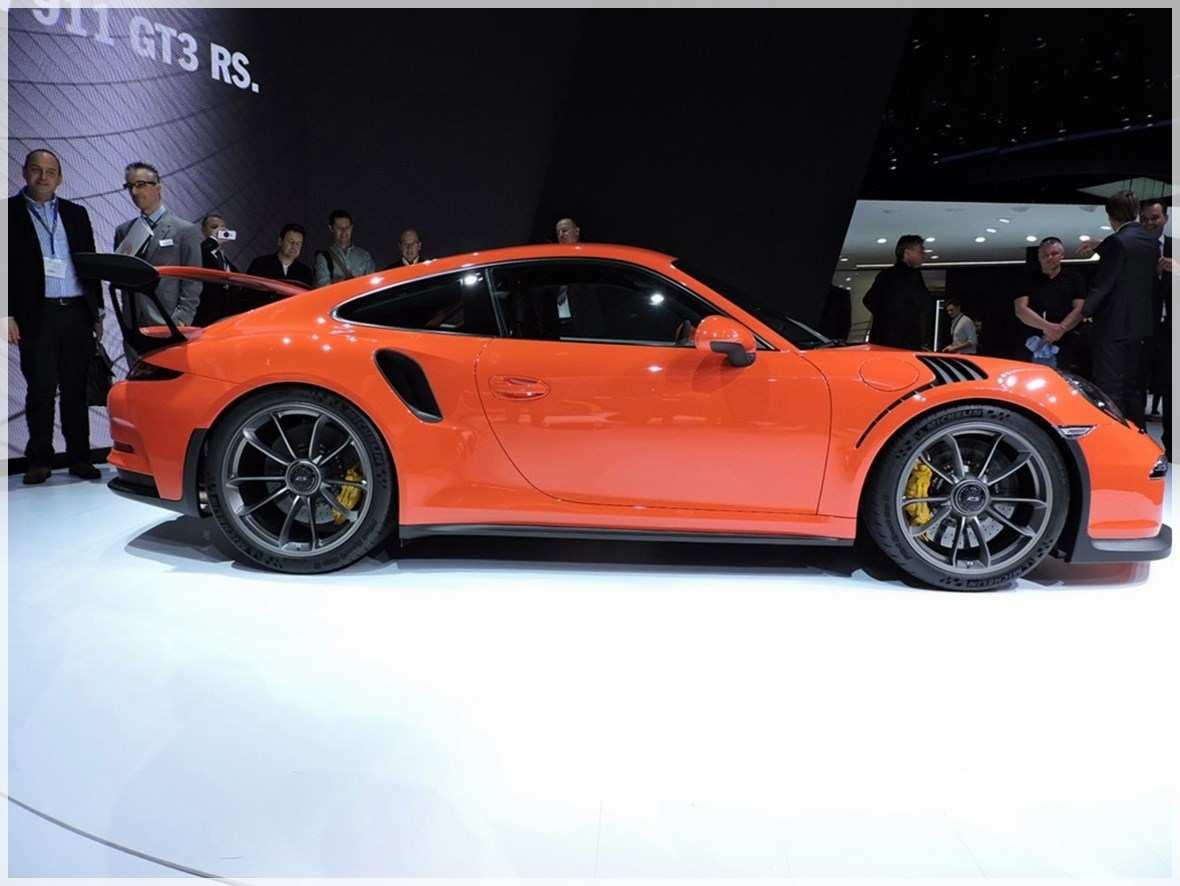 97 New Porsche Concept 2020 Release for Porsche Concept 2020