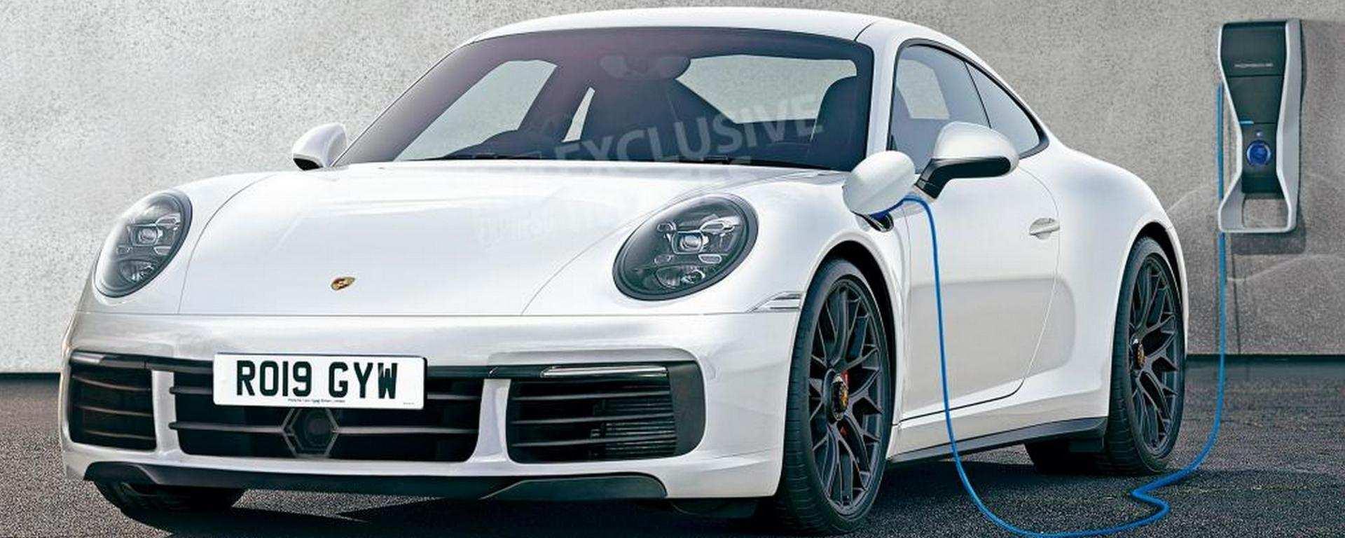 97 New Porsche Novita 2019 Wallpaper for Porsche Novita 2019