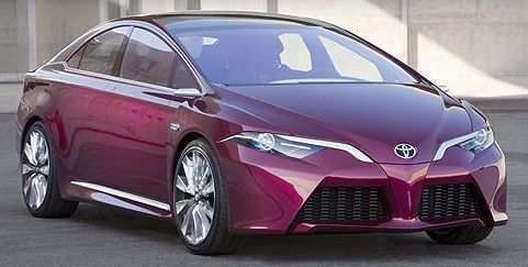 97 New Toyota Camry 2020 Exterior and Interior by Toyota Camry 2020