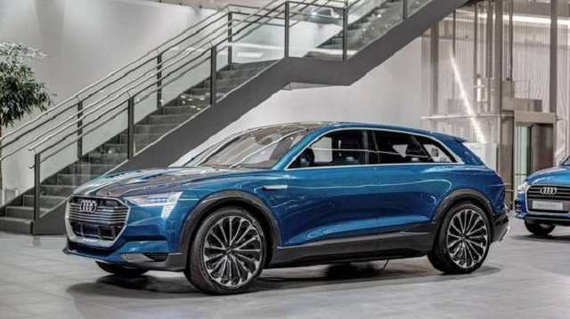 97 The 2019 Audi Release Date Configurations with 2019 Audi Release Date
