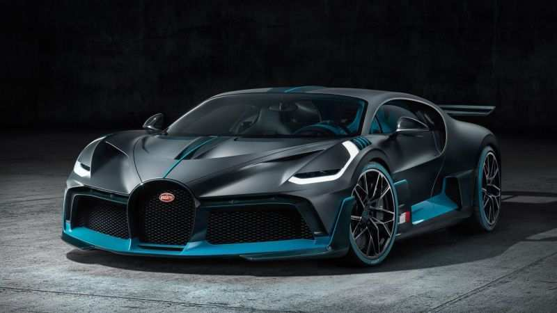 97 The 2019 Bugatti Chiron Redesign with 2019 Bugatti Chiron