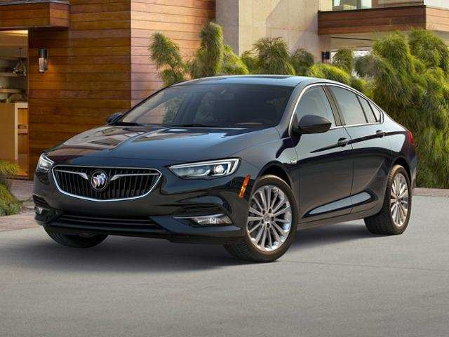 97 The 2019 Buick Sportback Prices by 2019 Buick Sportback