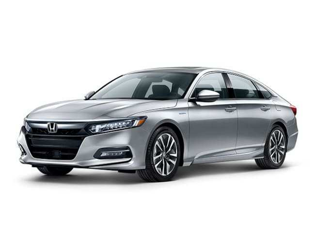 97 The 2019 Honda Accord Hybrid Speed Test for 2019 Honda Accord Hybrid