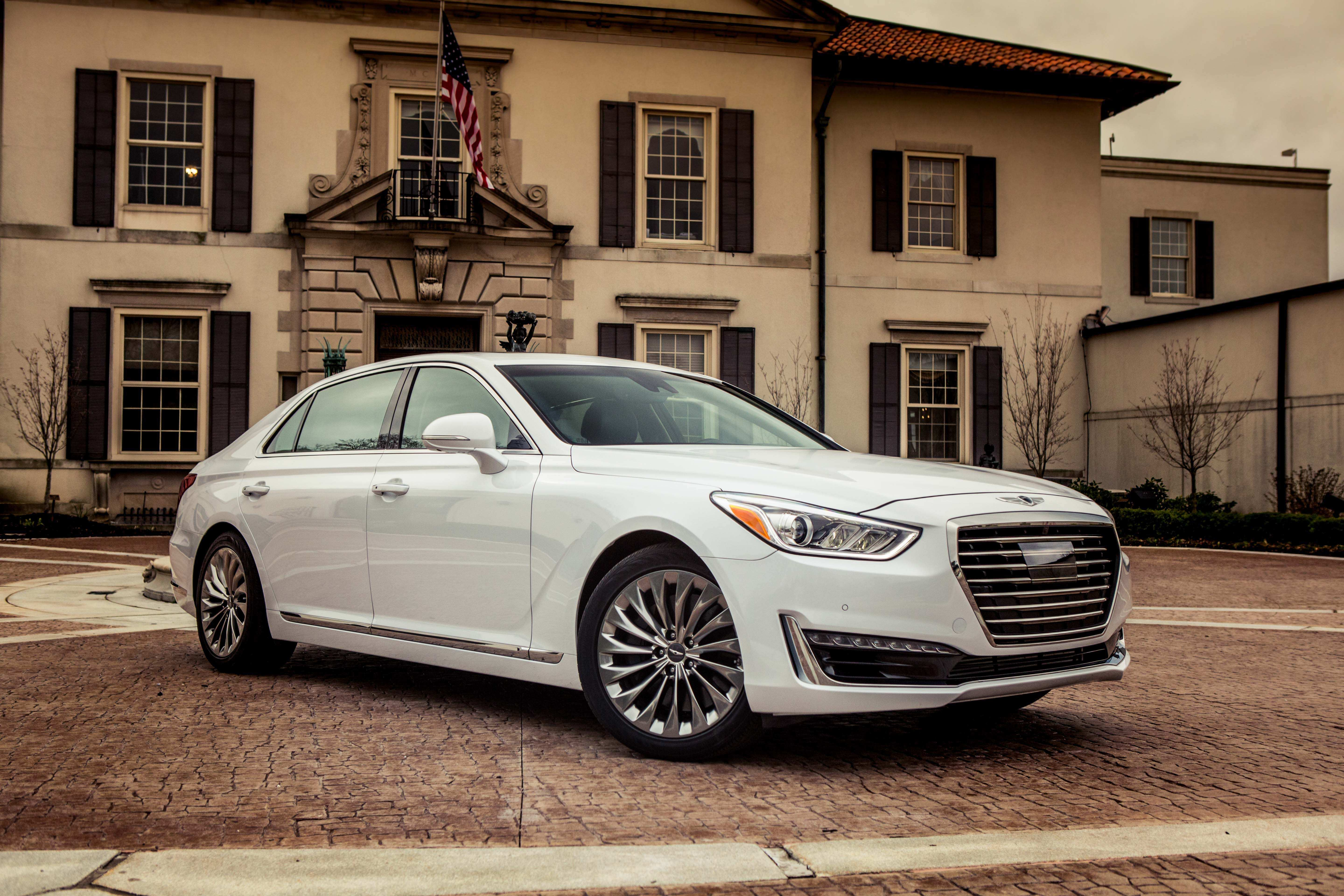 97 The 2019 Hyundai Genesis G90 Specs and Review with 2019 Hyundai Genesis G90