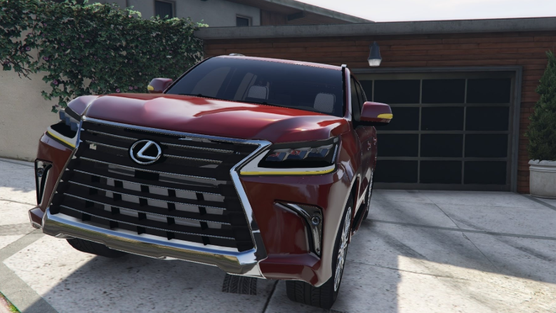 97 The 2019 Lexus Lx 570 Release Date Reviews with 2019 Lexus Lx 570 Release Date